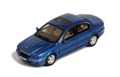 JAGUAR X-Type Light Blue - 2004