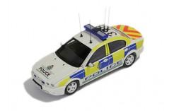 JAGUAR X-Type Merseyside UK Police - 2004