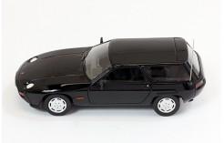 PORSCHE 928S Kombi by ARTZ - Black