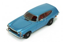 VOLVO P1800 ES Rocket - Blue - 1968