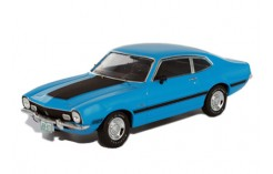 Ford Maverick GT - Light Blue - 1974