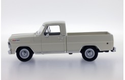Ford F100 - Off White - 1970