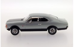 Chevrolet Opala SS - Grey - 1976