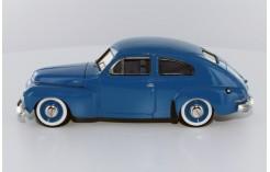 Volvo PV444 - Blue - 1943