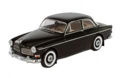 Volvo 130 Amazon - Black - 1965