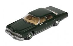Chevrolet Bel Air - Metallic Green - 1973