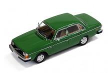 VOLVO 244 1978 Green