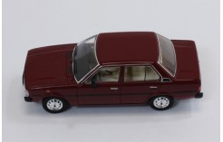 Toyota Corolla E70 - Wine Red - 1979