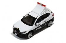 MAZDA CX-5 Japanese Patrol Car 2013
