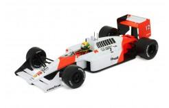 McLAREN HONDA MP4/4 - Ayrton Senna - 1988