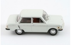 Zaz 966 - Light Grey (Bordeaux interiors) - 1967