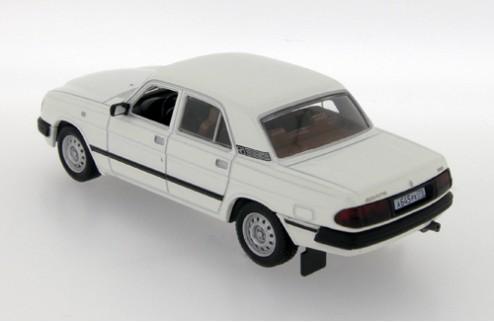 Gaz 3110 - White - 1997
