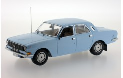 Volga M24-10 - Light Blue - 1985