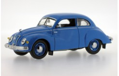 IFA F9 Limousine - Blue - 1952