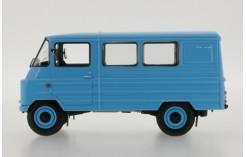 ZUK A-07 Van - Blue - 1976