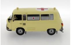 Barkas B1000 Ambulance - Beige - 1963
