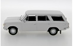 Polski Fiat 125P Kombi - Light Grey - 1973
