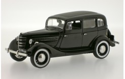 Gaz 11-73 - Black - 1942