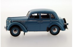 Moskwitch 400 - Light Blue - 1954
