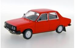 Dacia 1310 Sedan MSL - Red - 1984