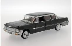 ZIL 111G - Black - 1965