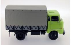 IFA W50L - Green - 1965