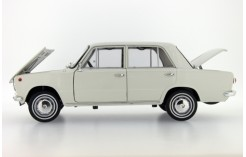 SEAT 124 - Dark Off White - 1972