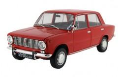 Lada Vaz 1200 (2101) - Red - 1971