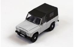 Aro 240 - Grey - 1970