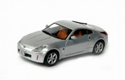 NISSAN 350 Z COUPE Silver