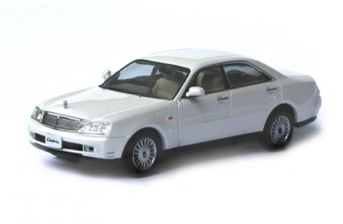 NISSAN CEDRIC 300LV White