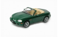 MAZDA ROADSTER VS1800 DOHC Grace Green Mica