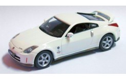 NISSAN 350Z NISMO WHITE