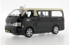 TOYOTA Hiace Van - Macau Taxi