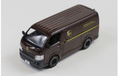 TOYOTA Hiace Van 2007 - UPS HK Delivery