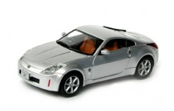 NISSAN Z FAIRLADY COUPE Diamond Silver