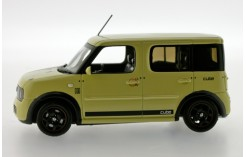 NISSAN Cube SX Neoclassical 2006 Beans