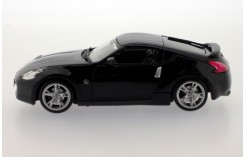 NISSAN Fairlady 370Z GT Edition - White - 2011