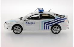 MAZDA 6 Belgium Police car 2004