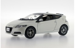 HONDA CR-Z 2010 White