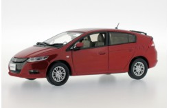 HONDA Insight 2010 Red