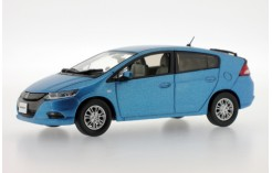 HONDA Insight 2010 Blue