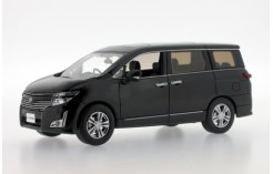 NISSAN New El Grand 2010 Black