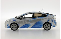 TOYOTA Prius II Plug-In Version 2010