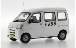 DAIHATSU HIJET 2009 - Japan Airport Service Vehicle