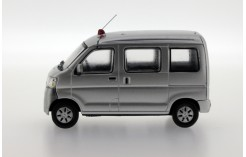 DAIHATSU Hijet - Japan Unmarked Police Car - 2009