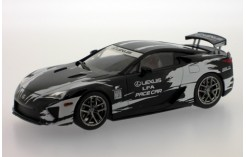2011 LEXUS LF A - Pace Car - White/Black