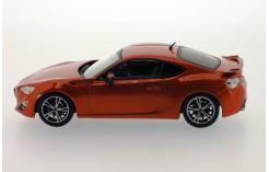 2012 TOYOTA 86 GT Limited - Orange Metallic