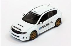 SUBARU Impreza WRX STi Grp N Concept Car 2010