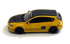 SUBARU Impreza WRX STi - T.Pastana 199 Edition 2009